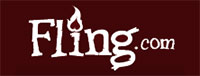 Fling.com Official Logo
