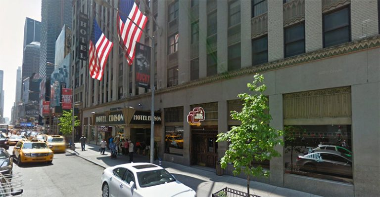 New York City Sex Sites