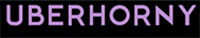 uberhorny.com logo