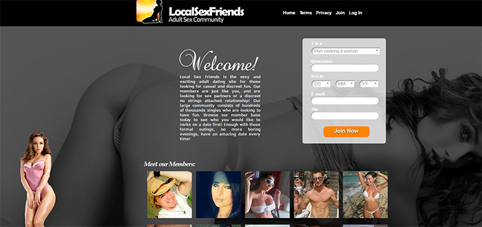 localsexfriends review