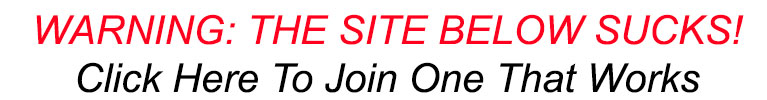 Join a site that works