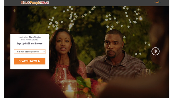 Blackpeoplemeet.com Login and Site Review