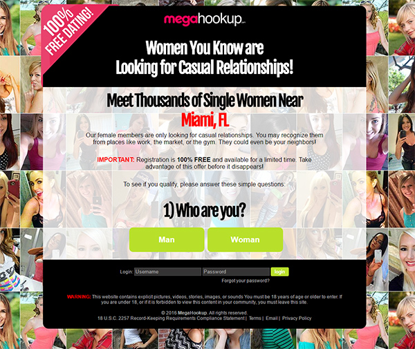 megahookup dating scam review