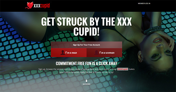 xxxcupid dating review