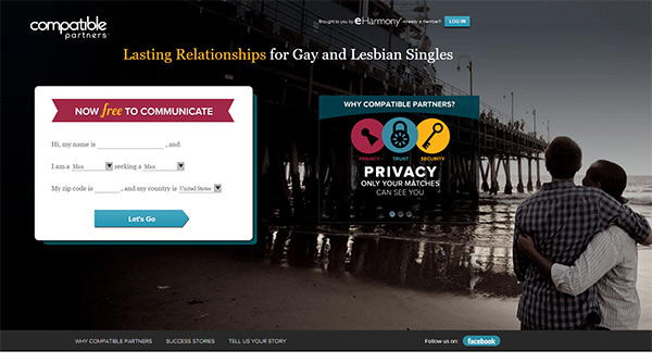 Compatible Partners Review