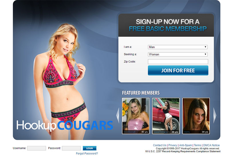 hookupcougars review