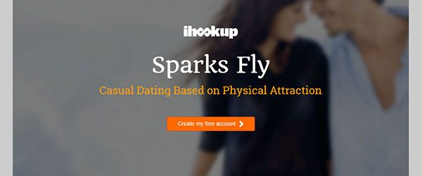 ihookup app review