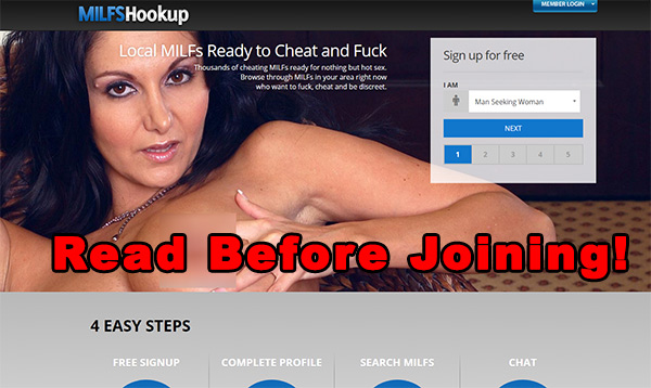 A List Of Fake & Legitimate Fuck Buddy Sites That We Have Reviewed
