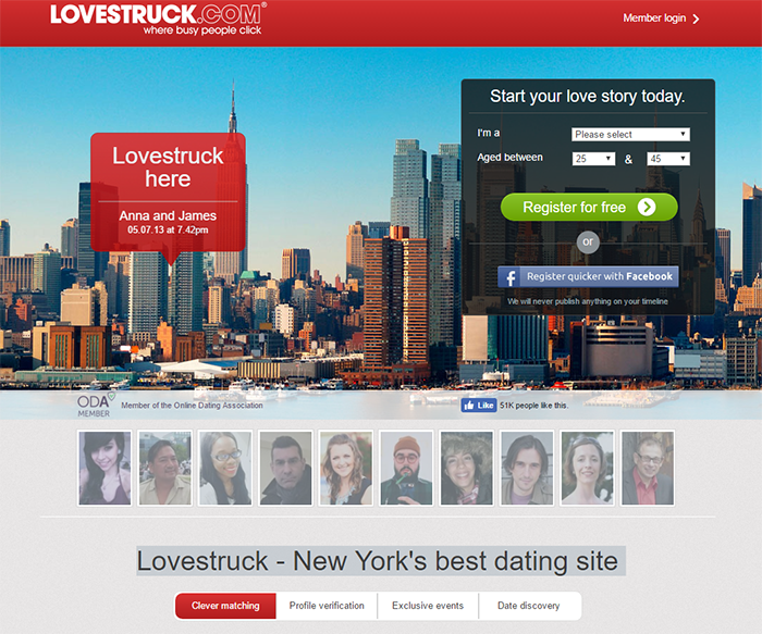 Lovestruck Review
