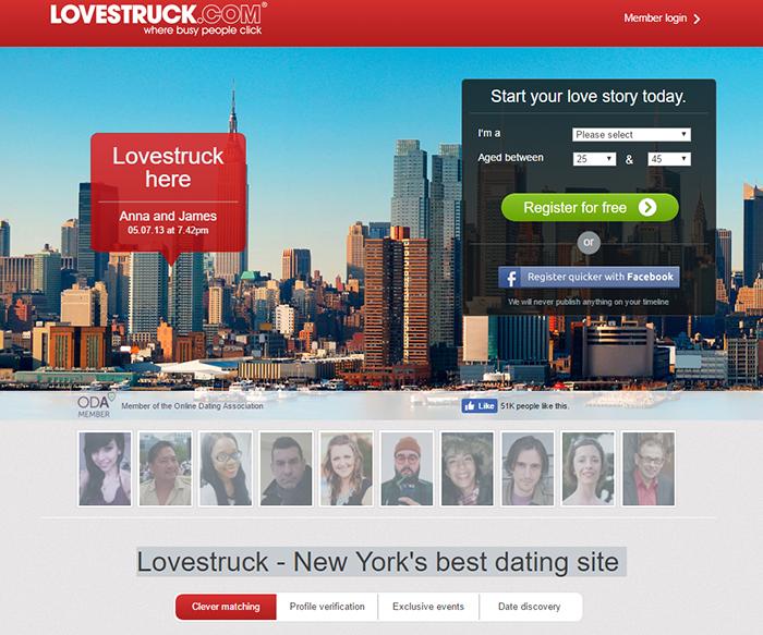 Lovestruck Review