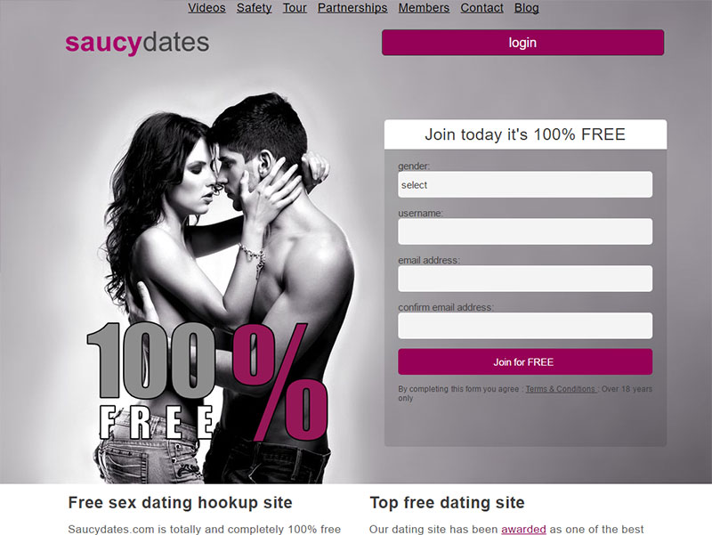 The Best And Free Hookup Sites