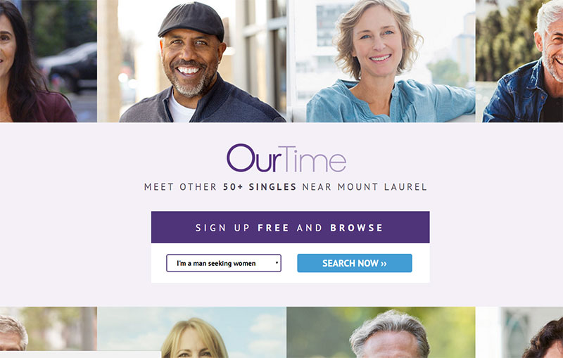 Ourtime.com Site Review