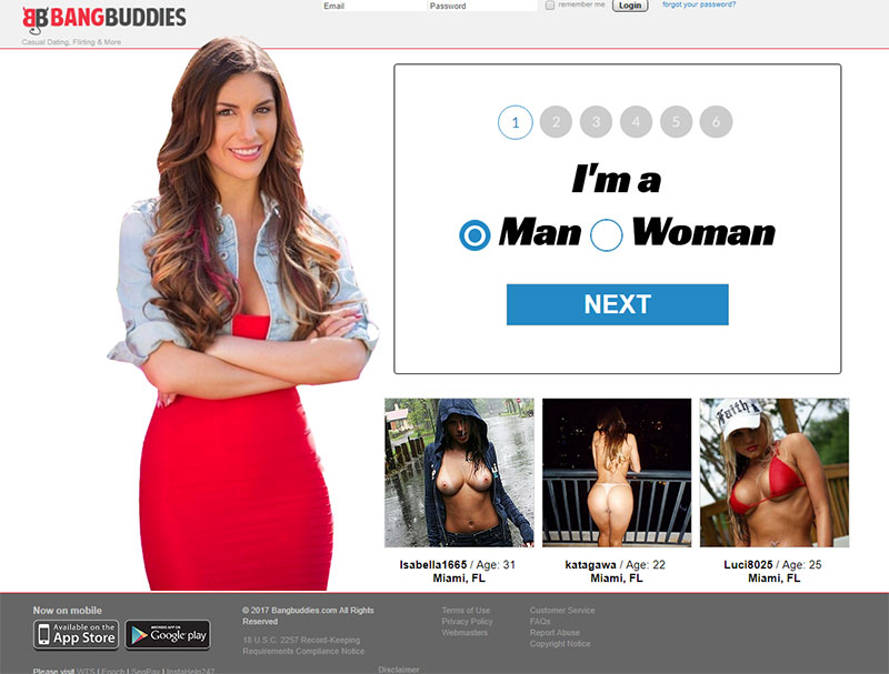My BangBuddies Review And Why I Love This Dating Site