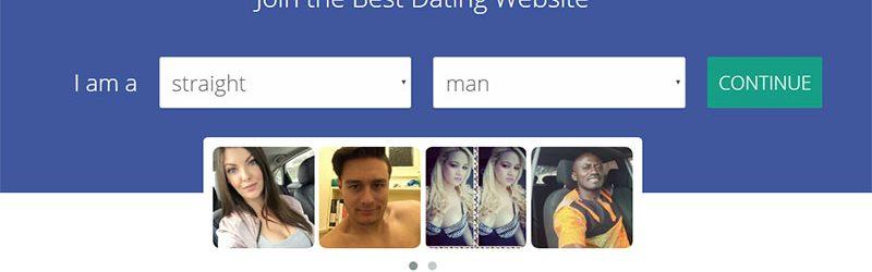 Flirty9 app screenshot