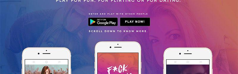 PlayFMK - Fuck Marry Kill App