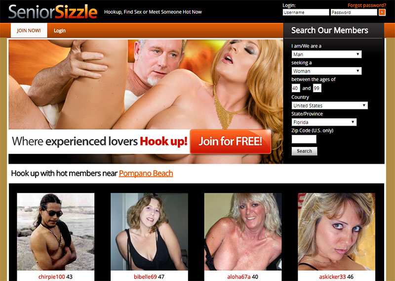 What hookup sites are legit