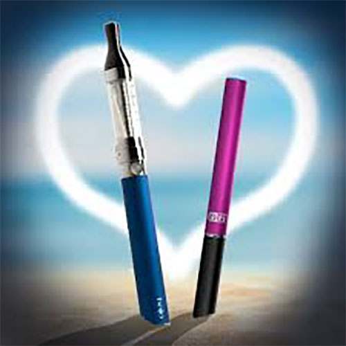 vaping and dating