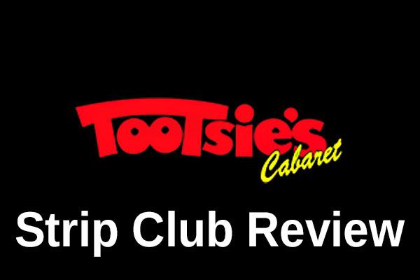 Tootsies Miami FL Review