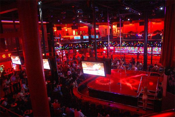 tootsies miami strip club review
