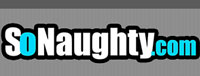 Offical Sonaughty.com Logo