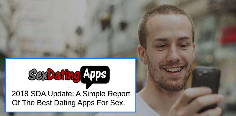 2018 top dating apps