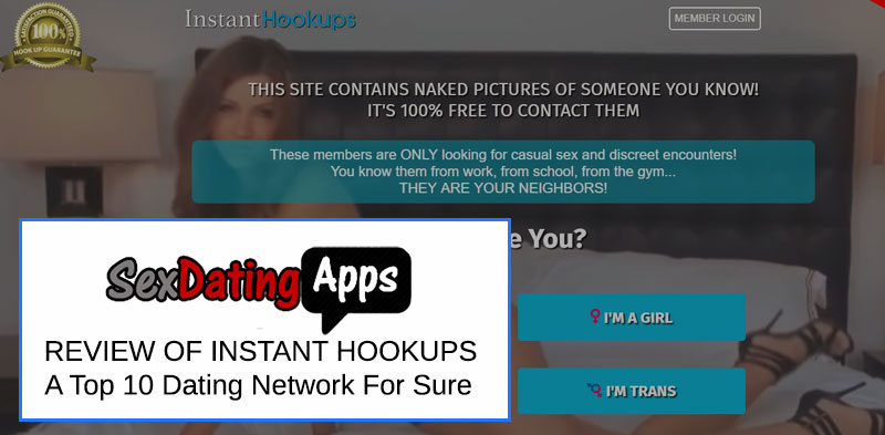 instanthookups reviews