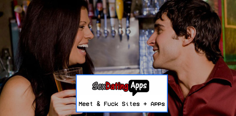 Couple on a meet and fuck date