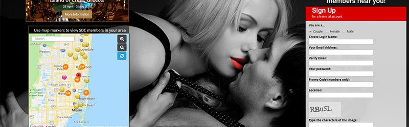 Swinger Date Club Review
