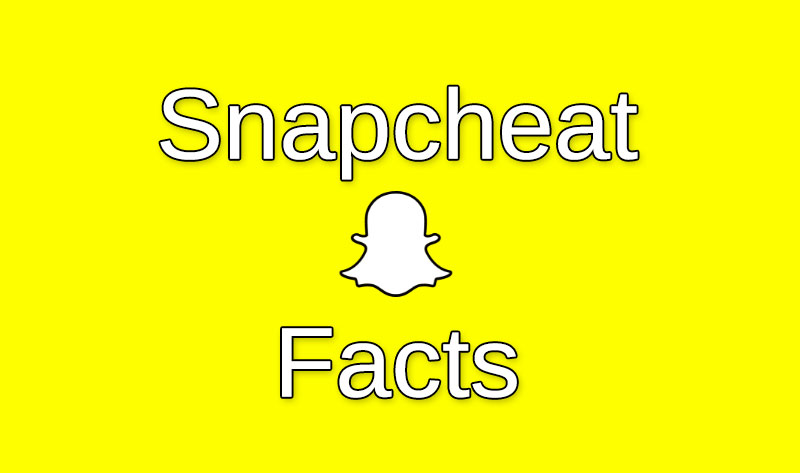 the facts of snapcheat