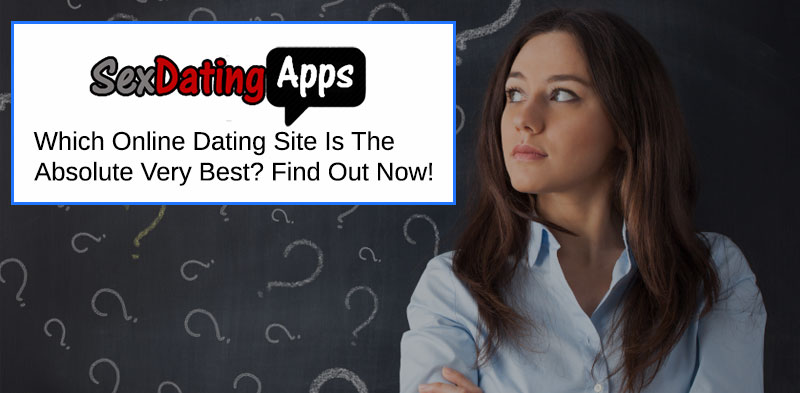 What's the best online dating site