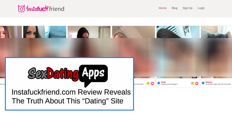instafuckfriend homepage