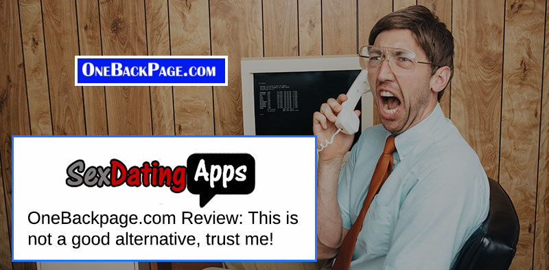 Onebackpage reviews