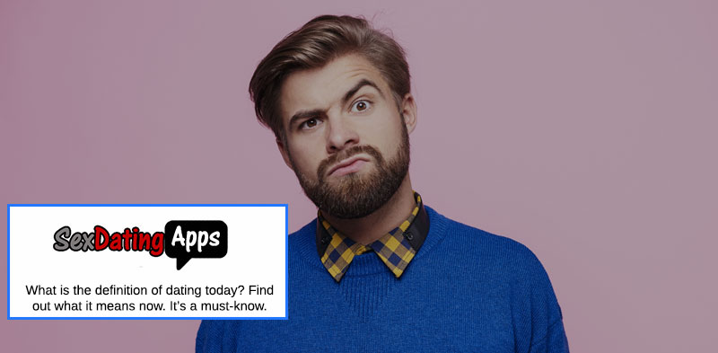 Sexuall Dating Apps