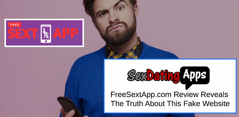 free sext app - official review