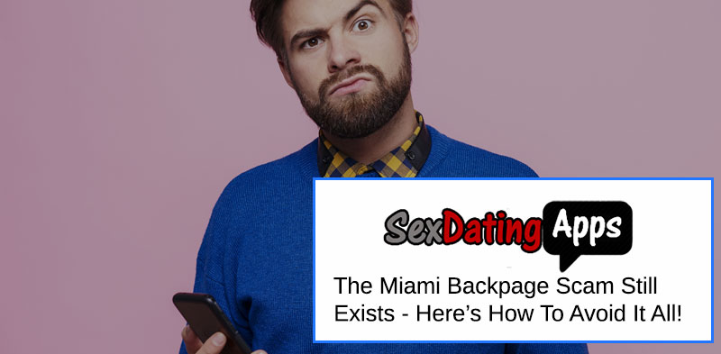 miami backpage scam