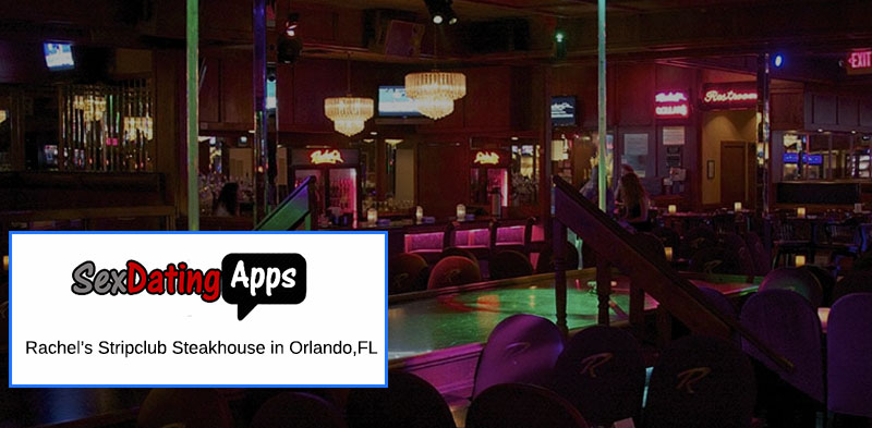 rachel's strip club in orlando