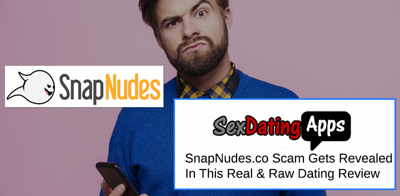 snap nudes site review