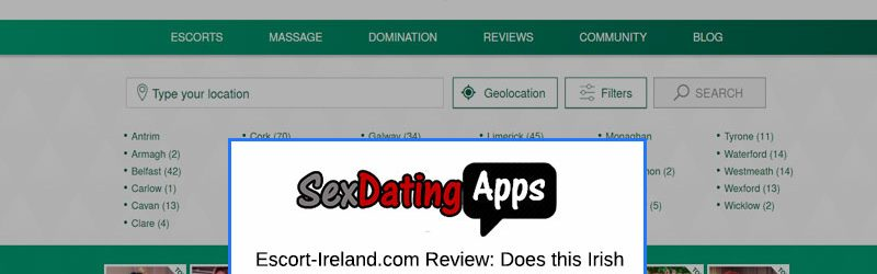 dating sites ireland reviews