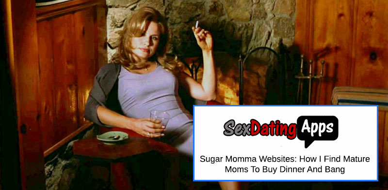 sugar momma websites for dating