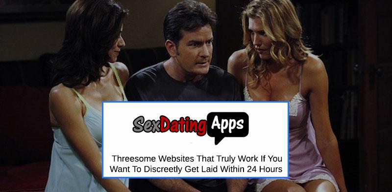 threesome websites ranked