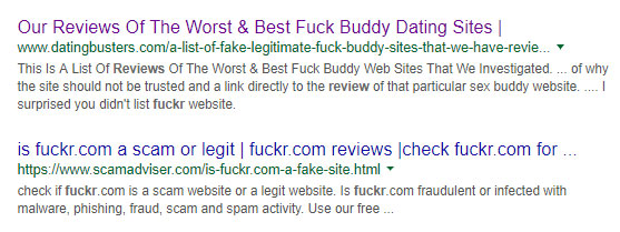 fuckr search results