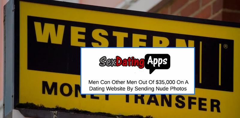 nude photo scam