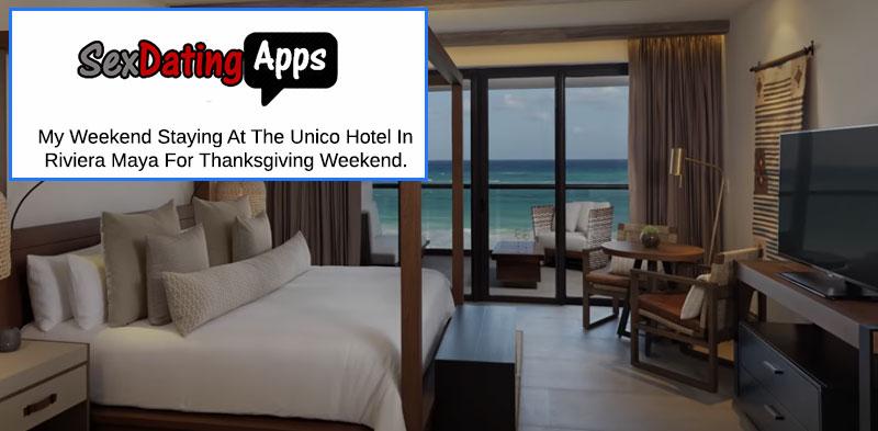 unico hotel review