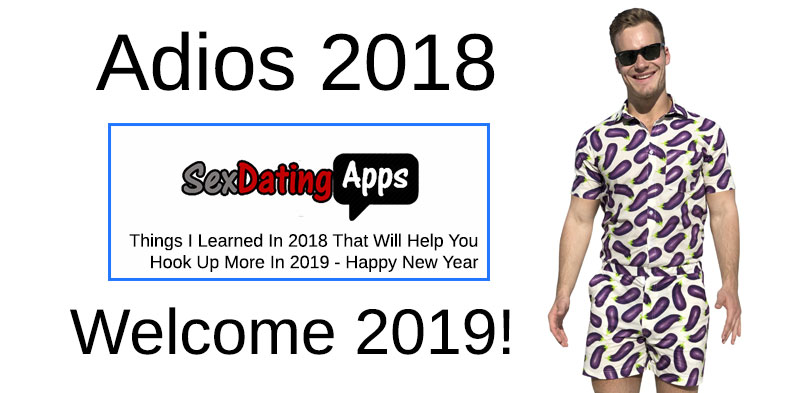 2018 casual dating tips for 2019