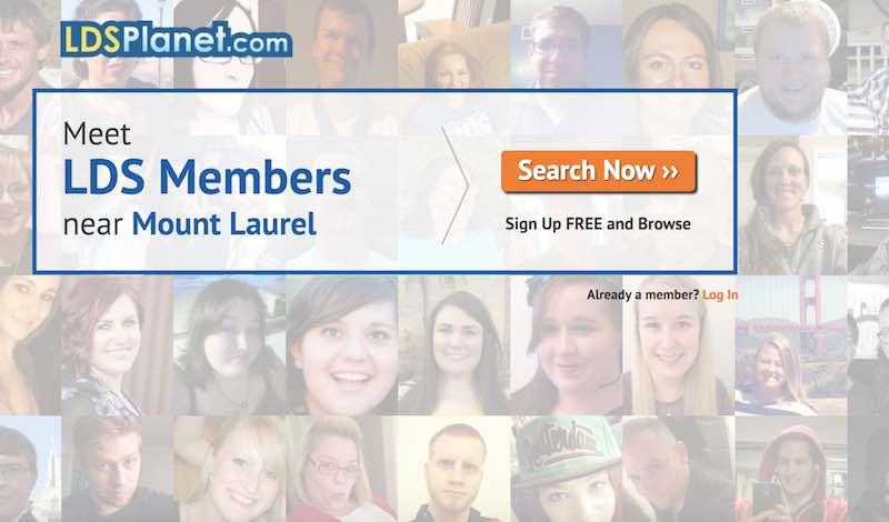 LDSPlanet.com Homepage