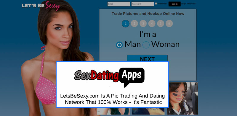 Letsbesexy.com Review