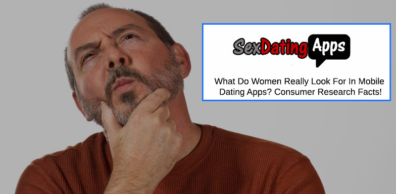 what do women want in apps?