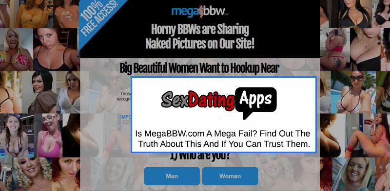 MegaBBW homepage