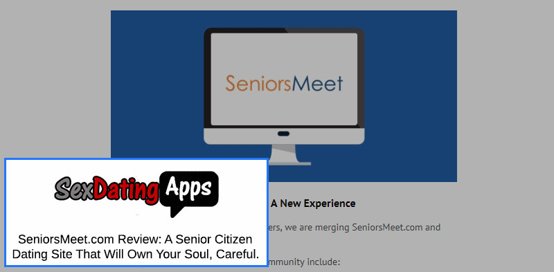 Seniors Meet Reviews