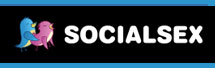 SocialSex logo